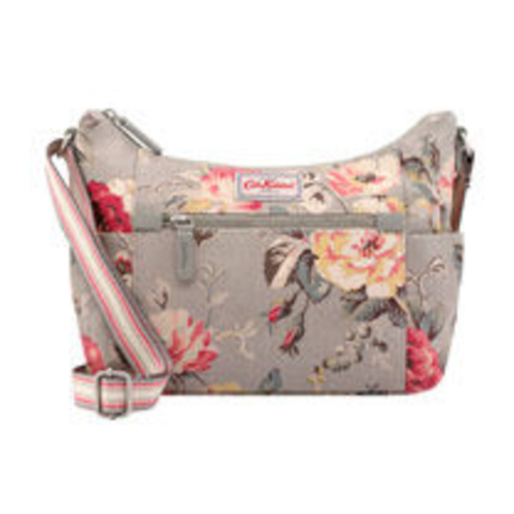 Garden Rose Heywood Cross Body Bag