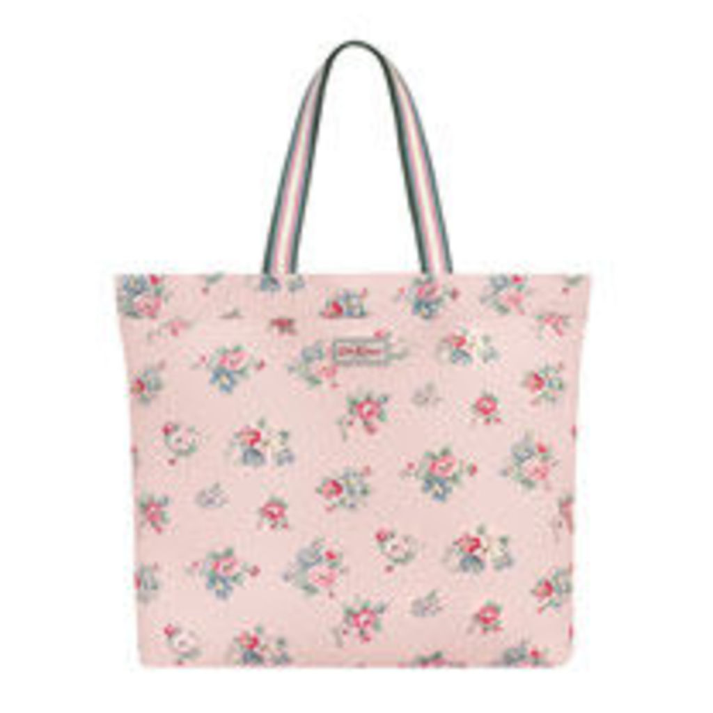 Islington Bunch Large Foldaway Tote Bag