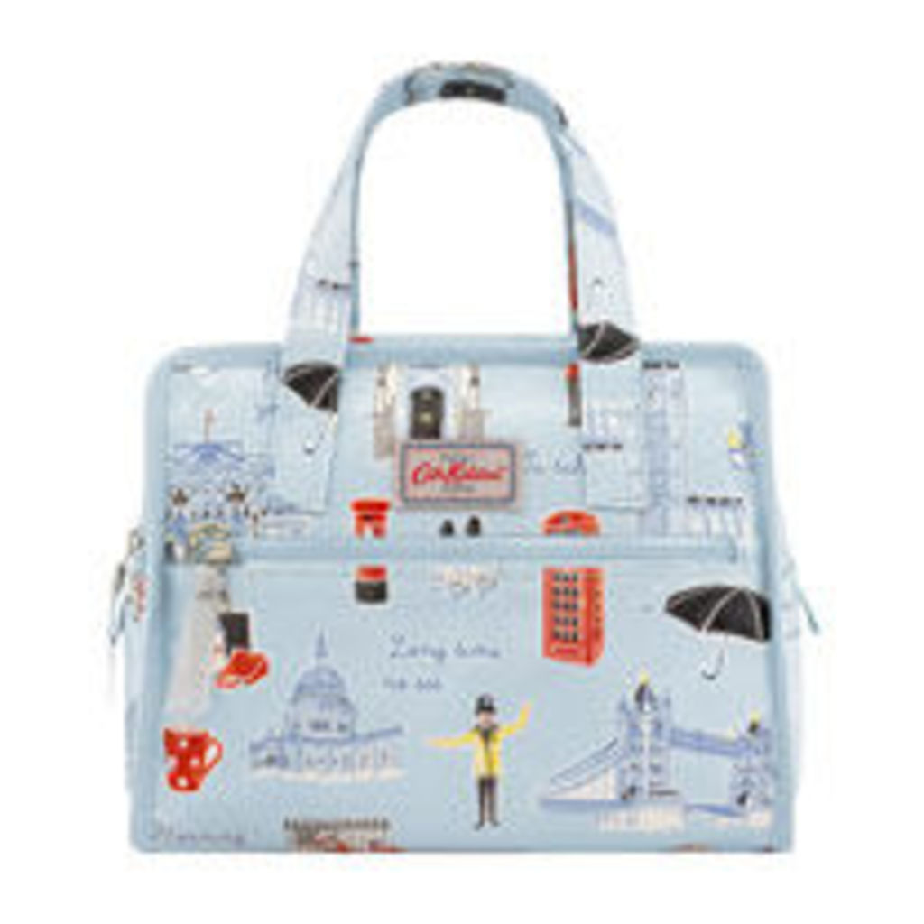 London Icons Small Pandora Bag