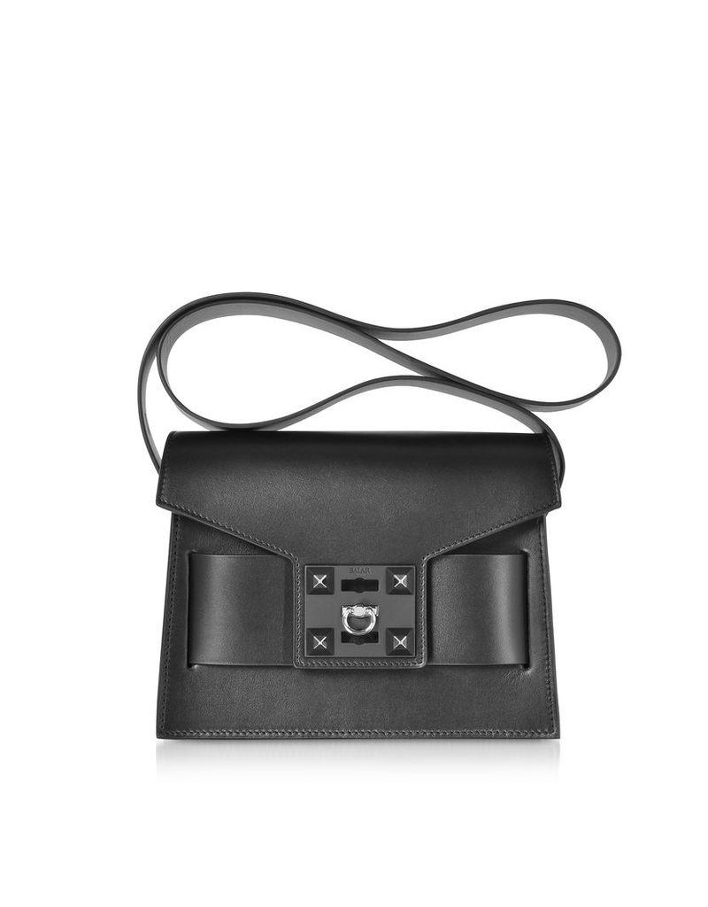 Salar Designer Handbags, Mila Basic Shoulder Bag