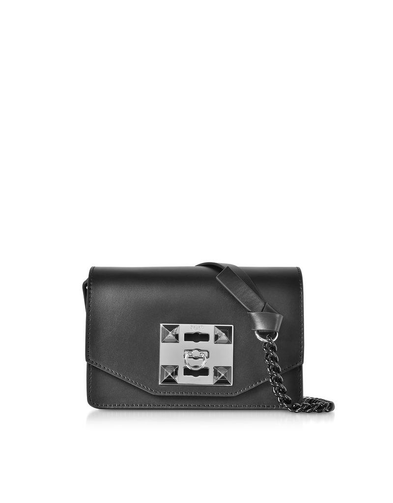 Salar Designer Handbags, Sylvie Chain Shoulder/Belt Bag
