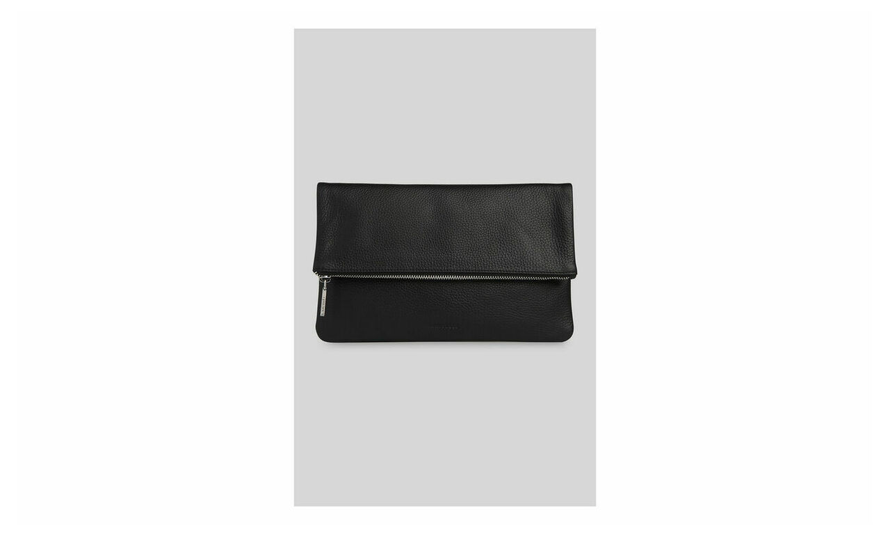 Chapel Foldover Clutch