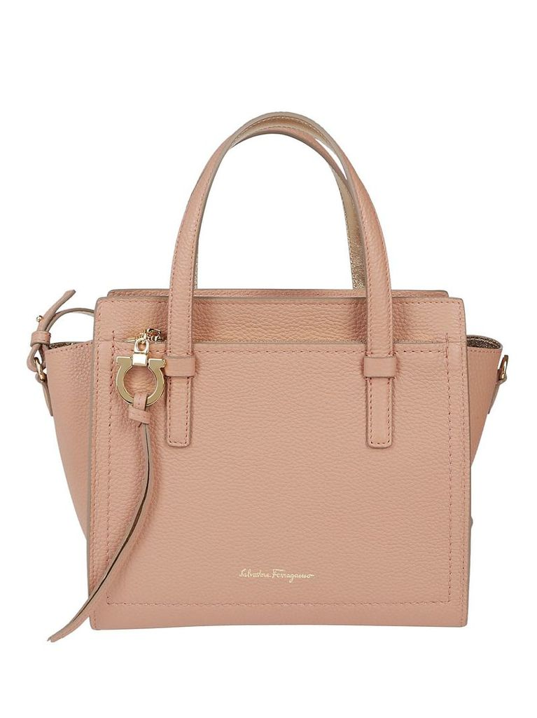 Salvatore Ferragamo Amy Small Shoulder Bag