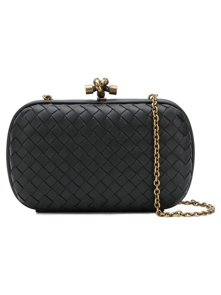Bottega Veneta Knot Shoulder Bag
