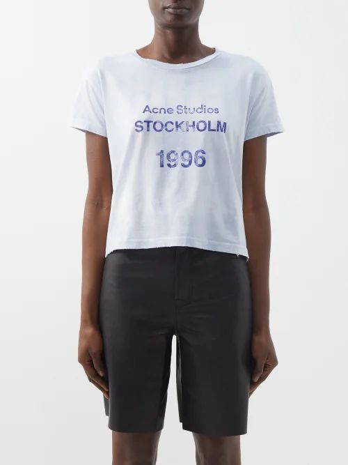 Chloé - Vick Leather Tote - Womens - Red
