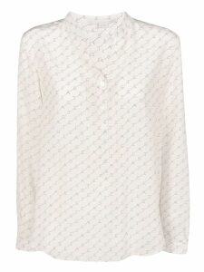 Stella McCartney Logo Print Shirt