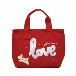 Love Is In The Air Small Crook Grab Bag