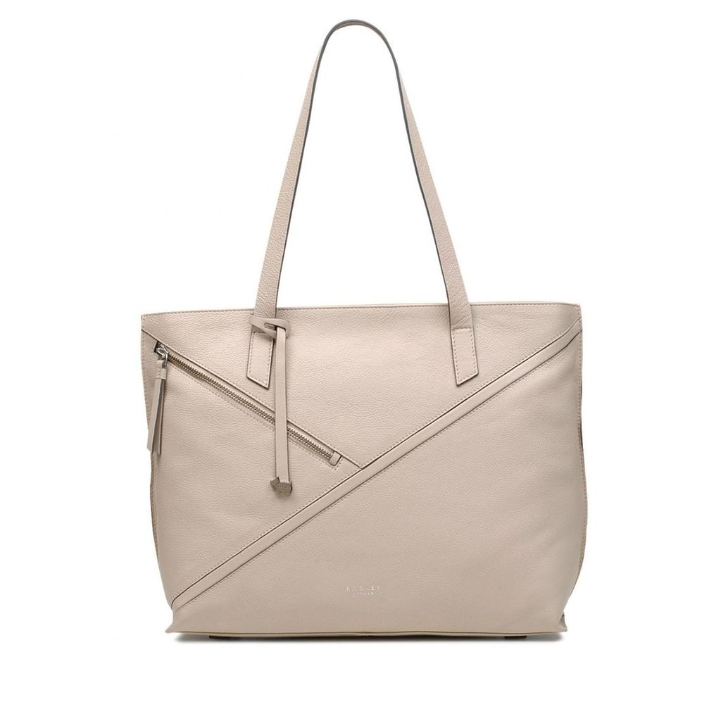 Radley London Cedar Road Large Zip-Top Shoulder Bag
