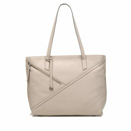 Cedar Road Large Zip-Top Shoulder Bag