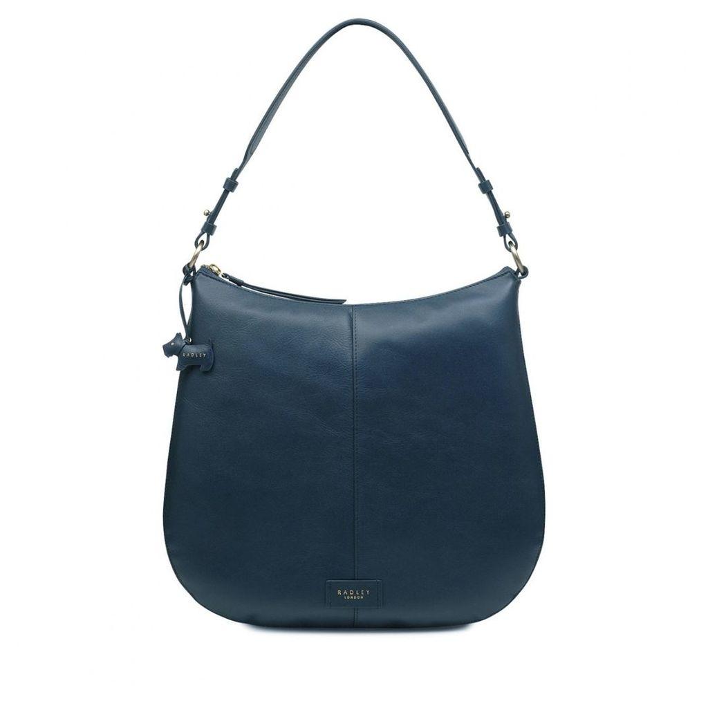 Radley London Greyfriars Gardens Medium Zip-Top Hobo Bag