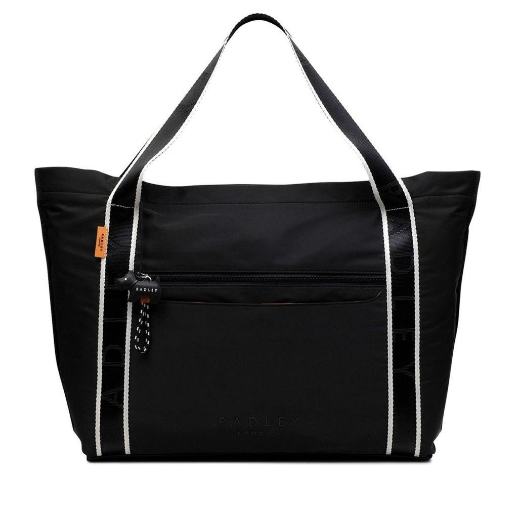 Radley London Crofters Way Large Zip-Top Shoulder Bag