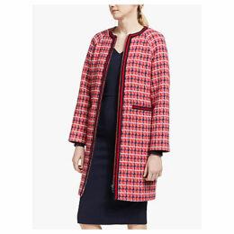 Boden Eadie Textured Coat