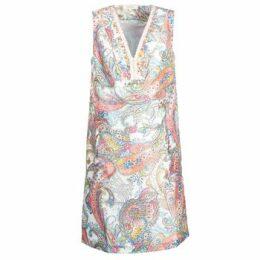 Derhy  FLORETTE  women's Dress in White