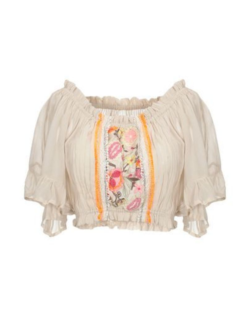 GADO GADO by MARGRIET WAGERAAR TOPWEAR Tops Women on YOOX.COM