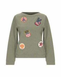 HISTORY REPEATS TOPWEAR Sweatshirts Women on YOOX.COM