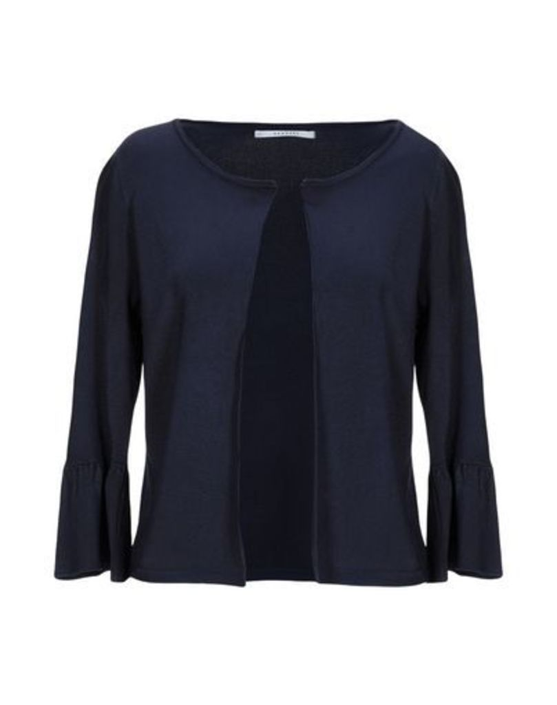 XANDRES KNITWEAR Cardigans Women on YOOX.COM