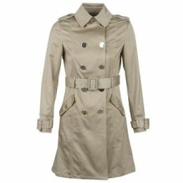 Marciano  FAB  women's Trench Coat in Beige