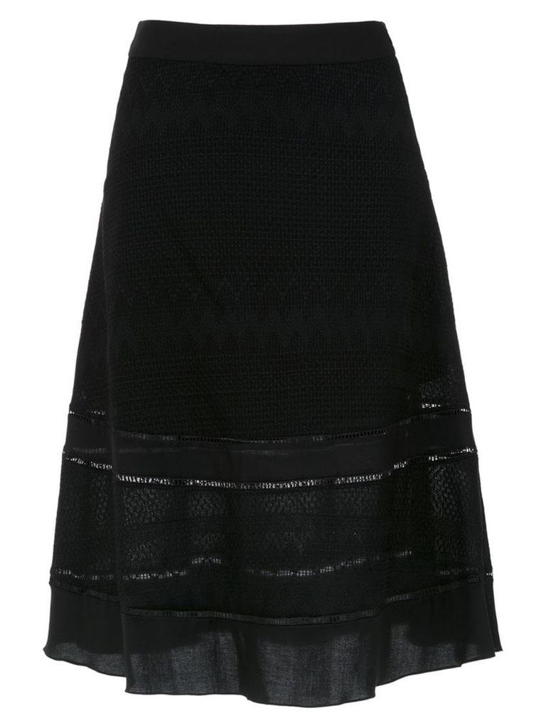 Olympiah Rodia skirt - Black