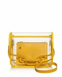 Vasic City Clear Shoulder Bag
