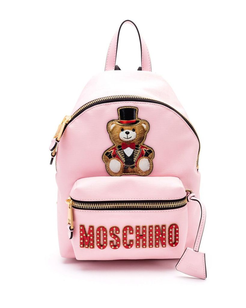 Moschino Moschino Teddy Circus Backpack