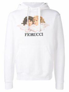 Fiorucci Vintage Angels sweatshirt - White