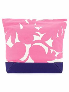 Marni large clutch bag - Pink