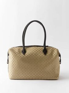 A.p.c. - Ethel Textured Peacoat - Womens - Navy