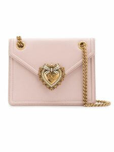 Dolce & Gabbana medium Devotion bag - Pink