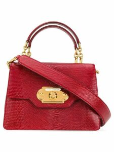 Dolce & Gabbana Welcome crossbody bag - Red