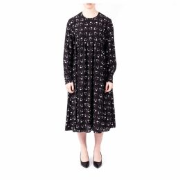 Boutique Moschino Viscose Midi Dress