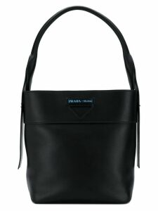 Prada Margit shoulder bag - Black