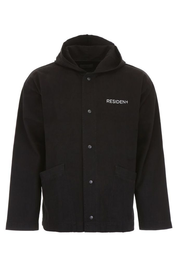 RTA Hooded Jacket