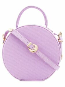 Alice Mccall circle shoulder bag - Purple