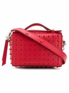 Tod's Gommini shoulder bag - Red