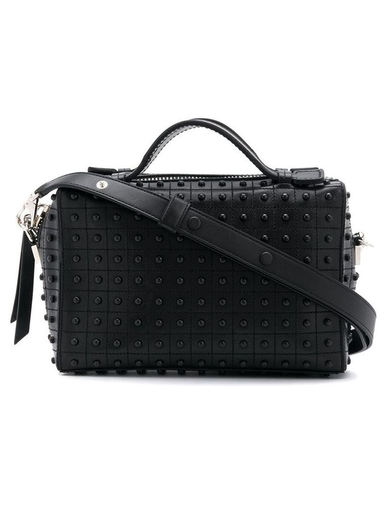 Tod's Gommino medium crossbody bag - Black