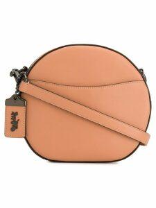 Coach Canteen crossbody bag - Orange
