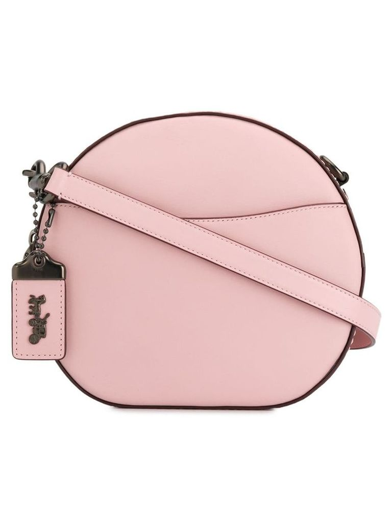 Coach Canteen crossbody bag - Pink