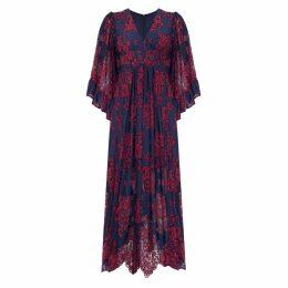 Ukulele - Freya Dress