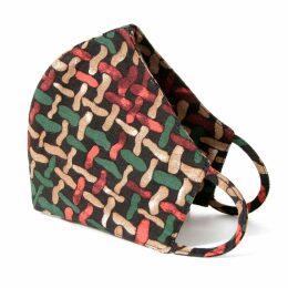 MATSOUR'I - Evening Dress Aurora Rose