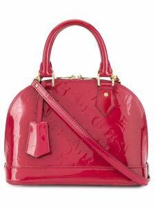 Louis Vuitton Pre-Owned Alma BB 2way bag - Red