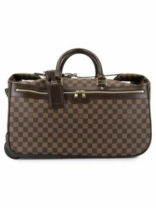 Louis Vuitton Pre-Owned Eole 50 travel bag - Brown