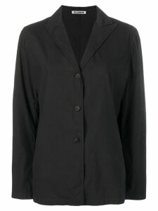 Jil Sander Pre-Owned 1990's single-breasted jacket - Grey
