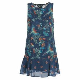 Smash  AZARIA  women's Dress in Blue
