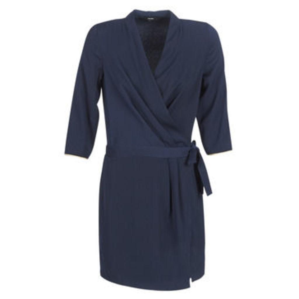 Vero Moda  VMRENE  women's Dress in Blue