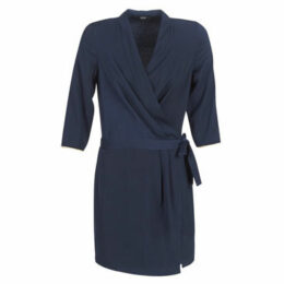 Vero Moda  VMRENE  women's Dress in Blue