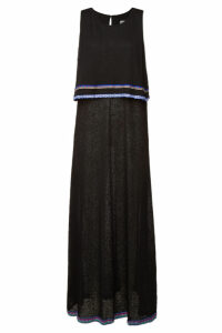 Pitusa Marbella Maxi Dress with Cotton