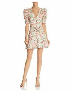 Bec & Bridge Les Follies Mini Dress