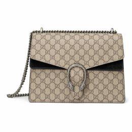 Dionysus medium GG shoulder bag