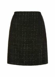 Gabriella Skirt Black