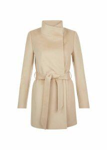 Marcella Coat Blonde 18